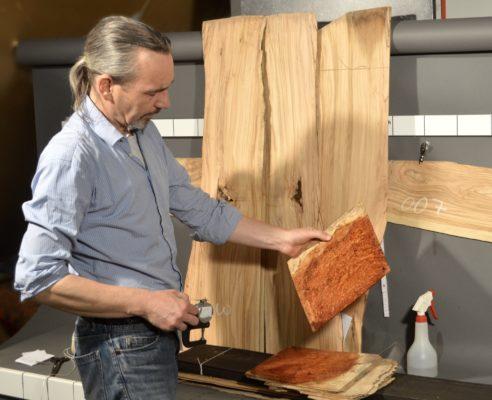 Markus Augustin - furnier-manufaktur.de